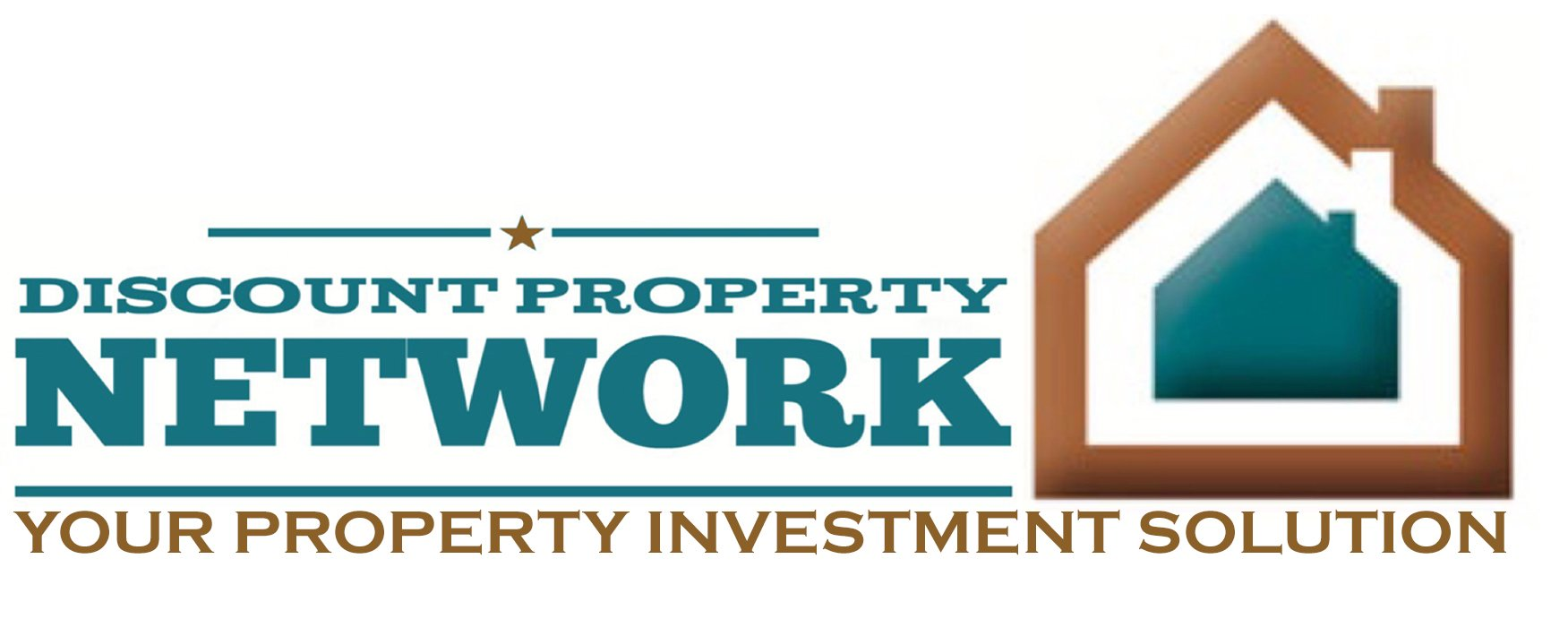 Discount Property Network logo