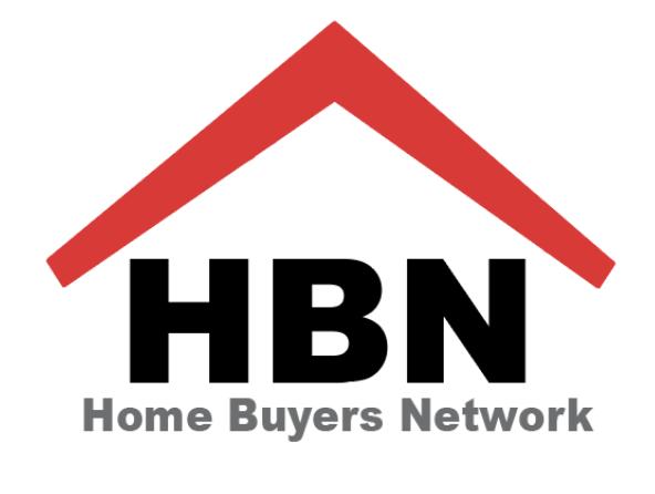 Home Buyers Network – Jackson logo