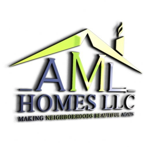 AML Homes LLC logo