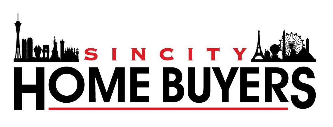 Sin City Home Buyers logo