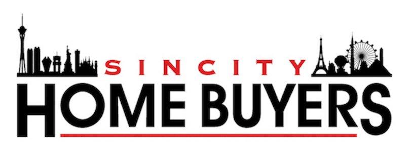 Sin City Home Buyers logo