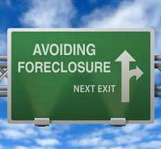 Avoid Foreclosure in