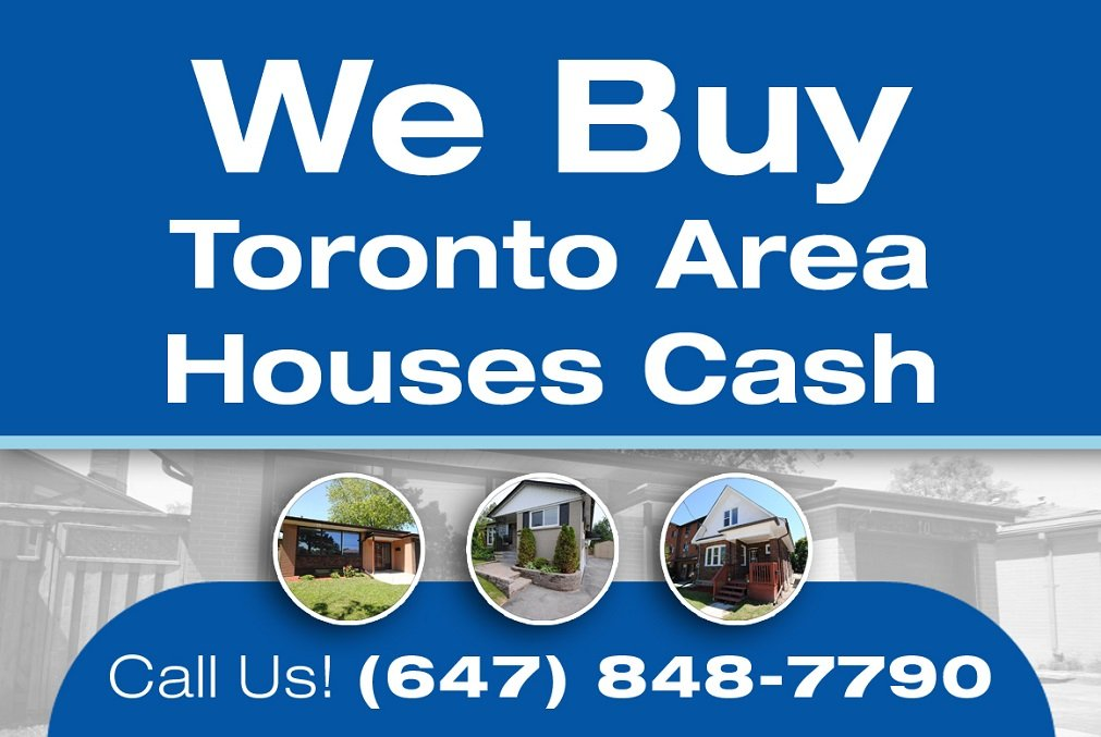 Your Home Sold Guaranteed in the Toronto Area