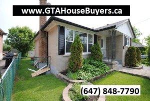 foreclosure prevention measures in Toronto