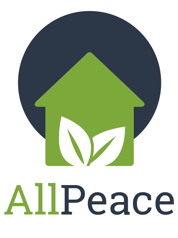 AllPeace Property Solutions logo