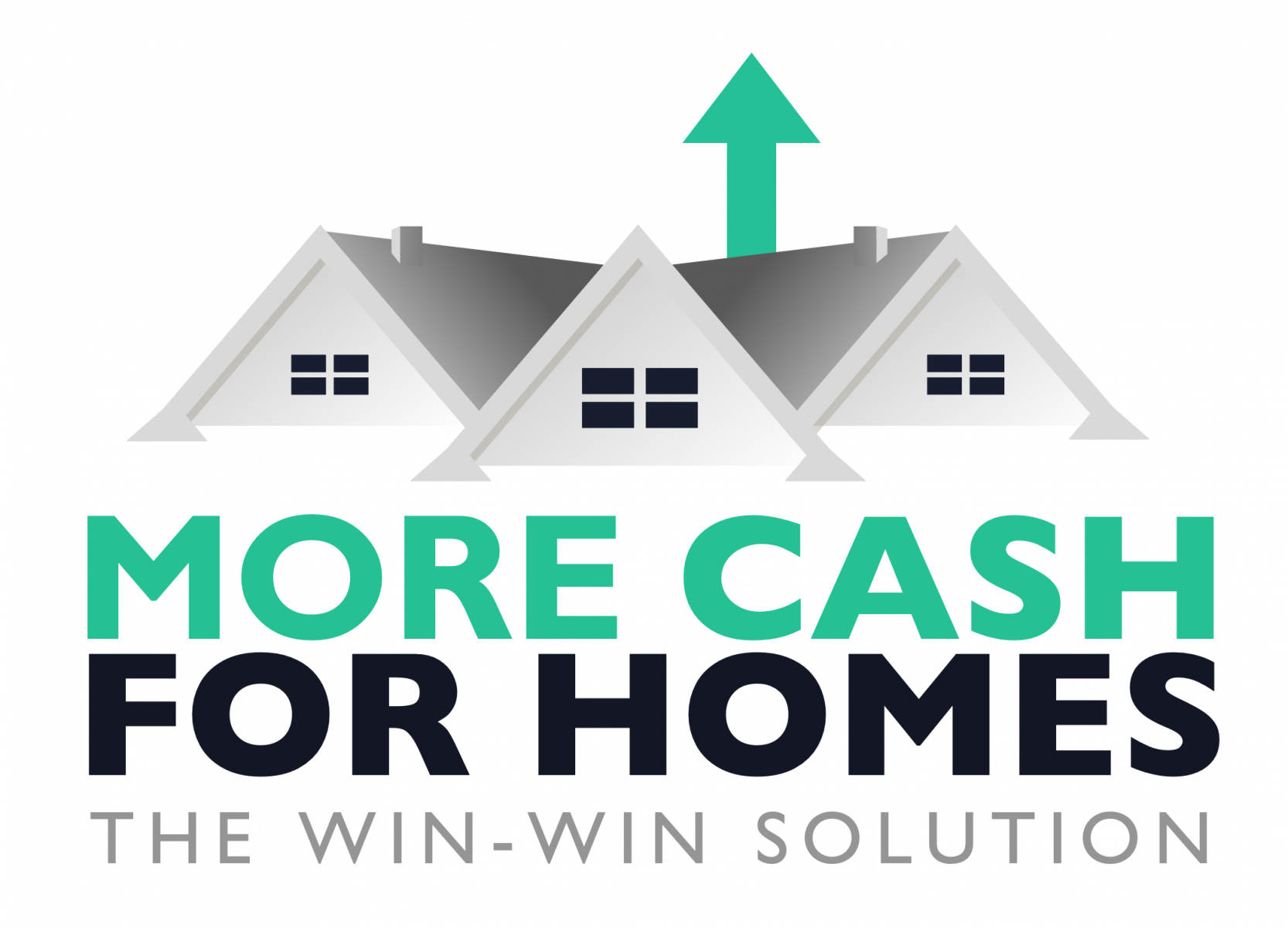 More Cash for Homes  logo