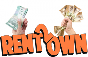 rent to own benefits for buyer