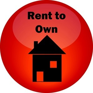 Rent To Own Completed