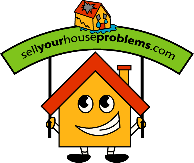 Sell Your House Problems logo