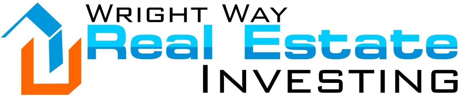 Wright Way Real Estate Investing, LLC  logo