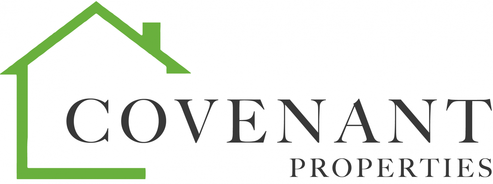 Covenant Properties logo