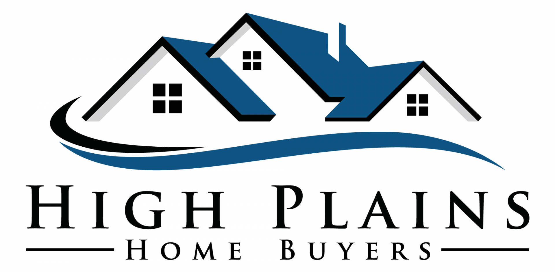 High Plains Home Buyers logo