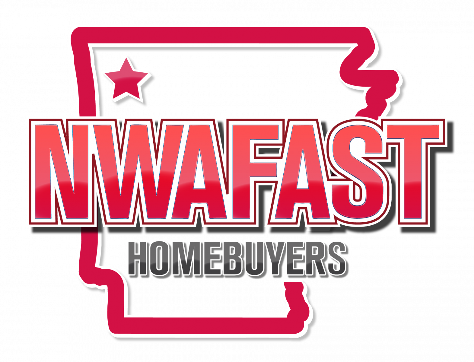 NWAfast Homebuyers logo