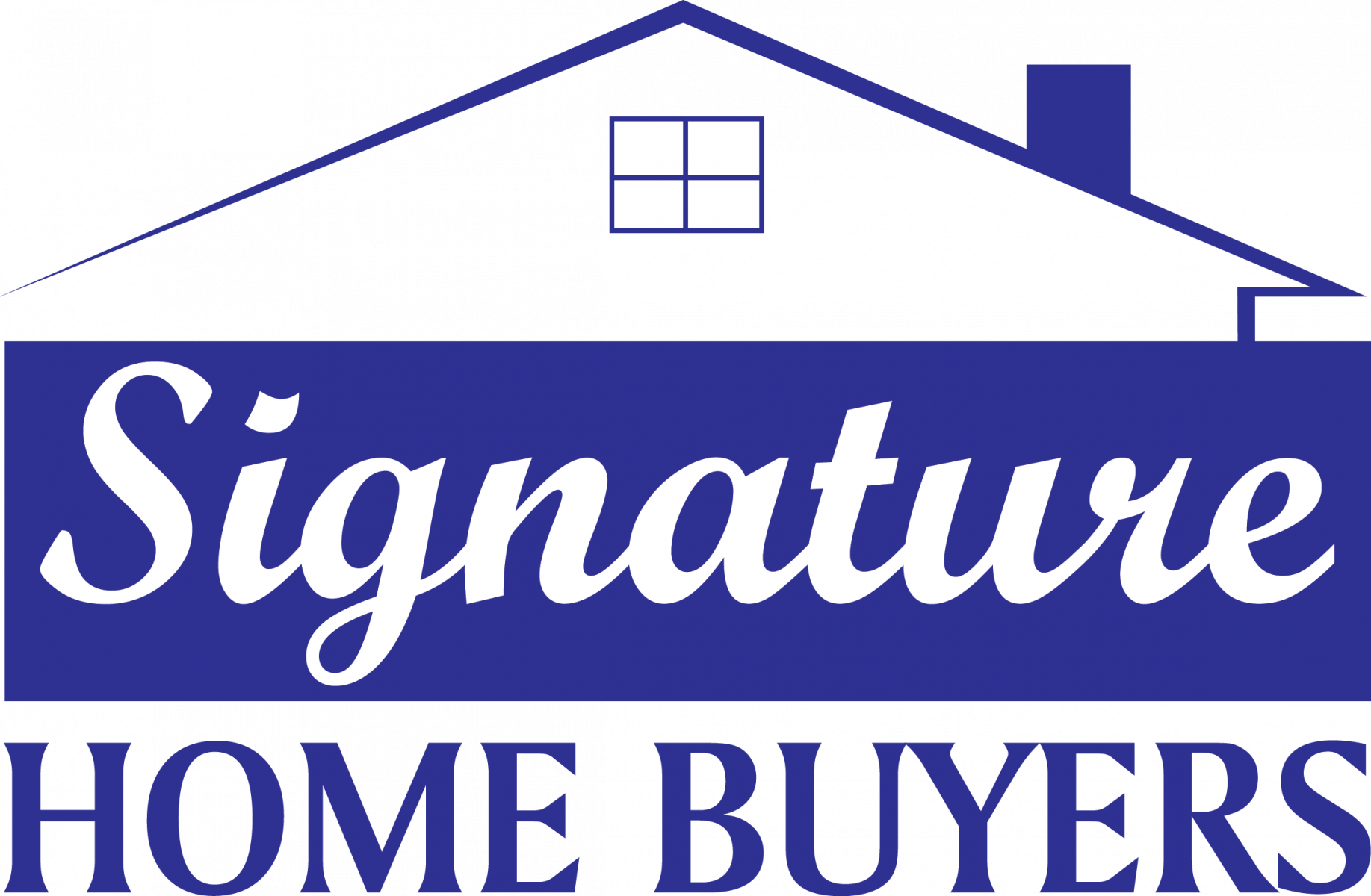 Signature Home Buyers  logo