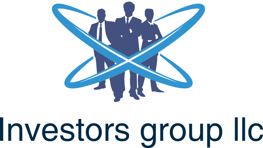 INVESTORS GROUP LLC  logo