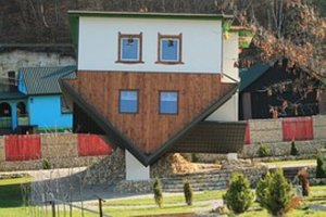 Upside Down on your Mortgage