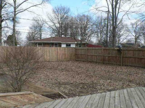Columbus Ohio House for Rent in 43224