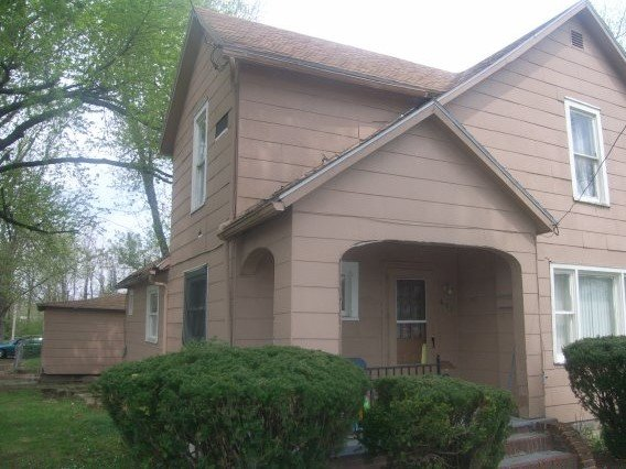 Cheap Property in Lima OH