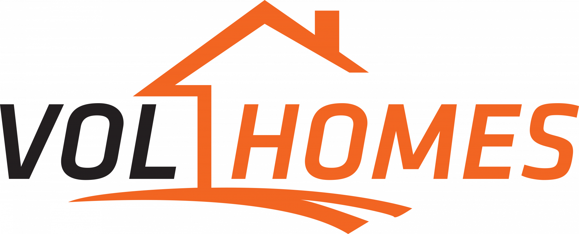 Vol Homes logo