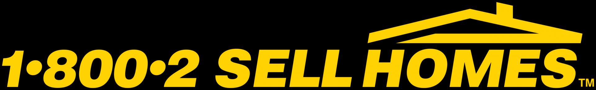 18002sellhomes logo