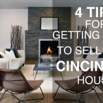 getting ready to sell your cincinnati house