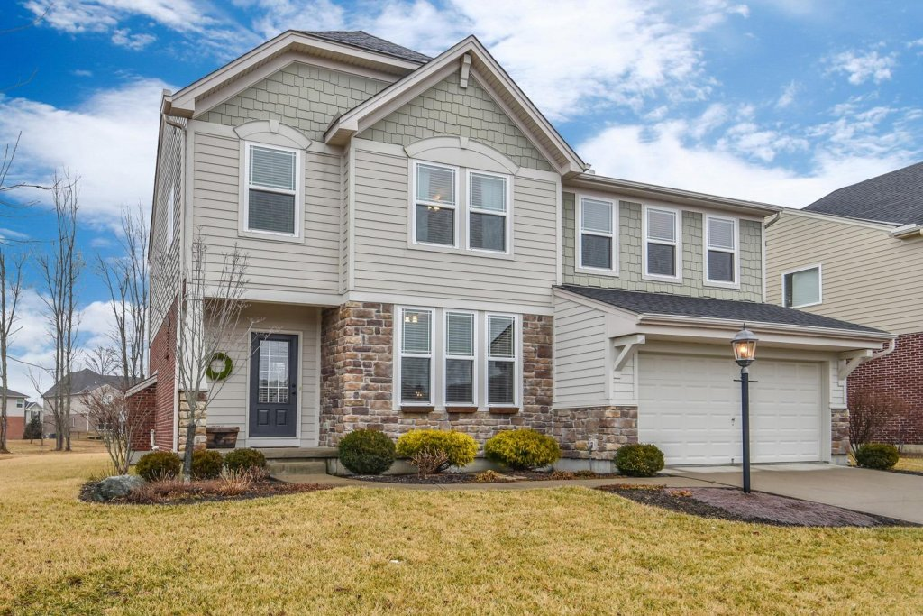 sell your Cincinnati house in Spring - Eric Sztanyo Keller Williams Realty