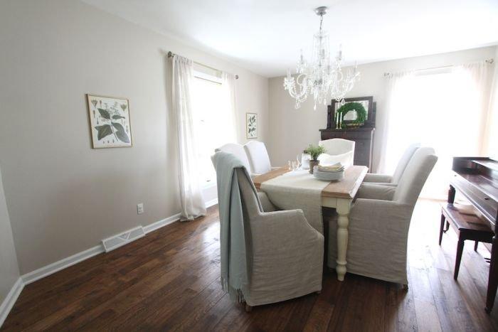 selling your Cincinnati house - neutral paint colors - Team Sztanyo