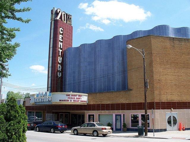 oakley oh real estate agent - 20th century theatre