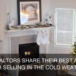 SELLING HOUSES IN COLDER MONTHS