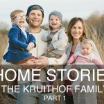 KRUITHOF HOME STORIES