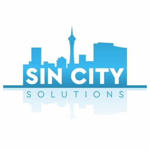 Sin City Solutions logo