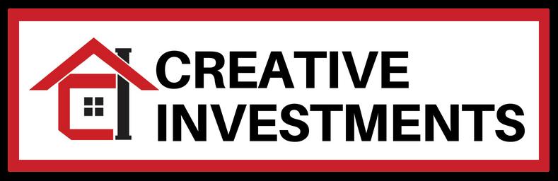 CreativeInvestments-RealEstate.com logo