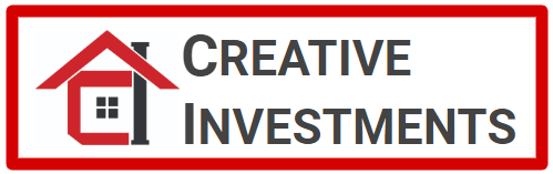 CreativeInvestments-RealEstate.com logo