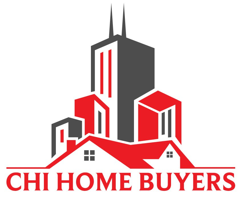Chi Home Buyers logo