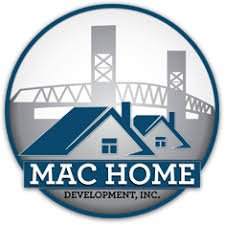 Mac Home Development logo