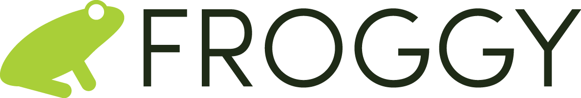 Froggy Realty, LLC logo