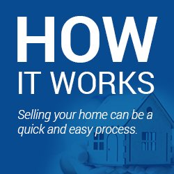 Find out how it works to sell your house fast