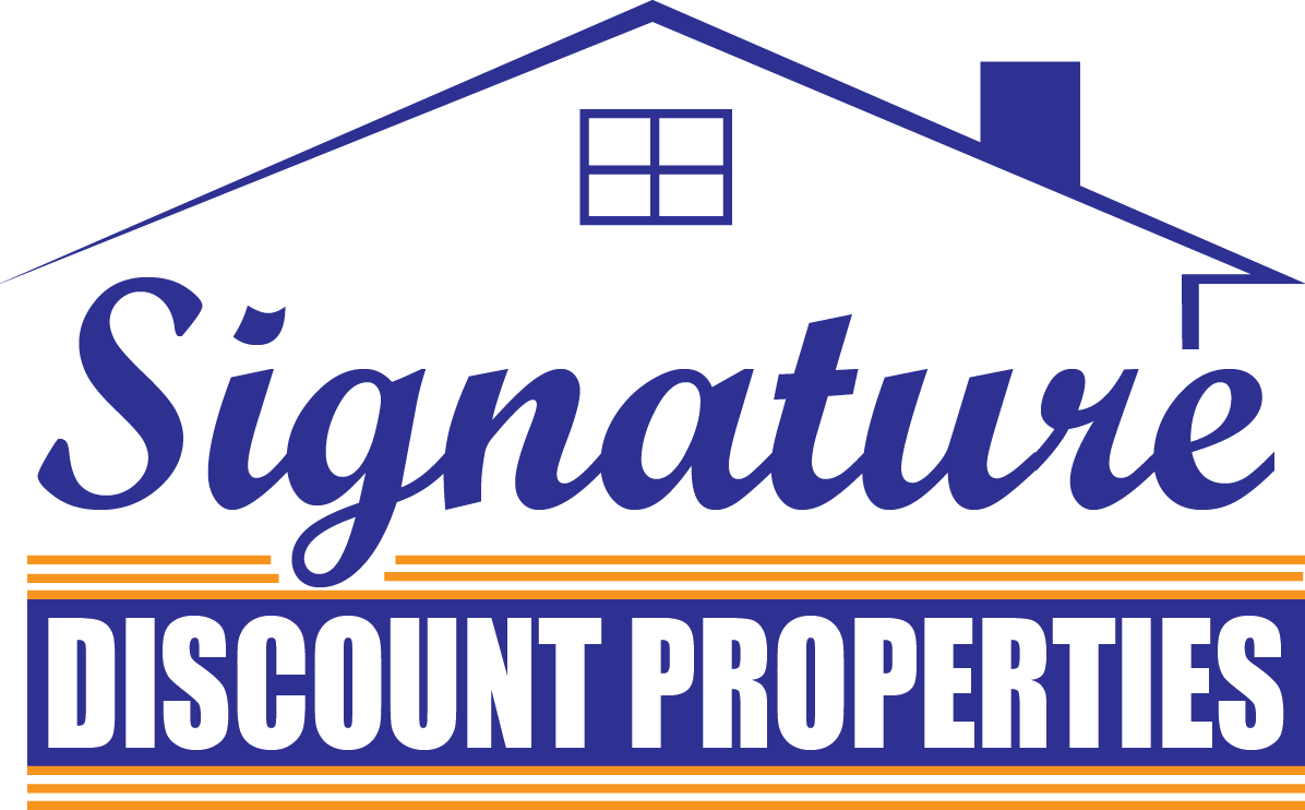 Signature Discount Properties logo