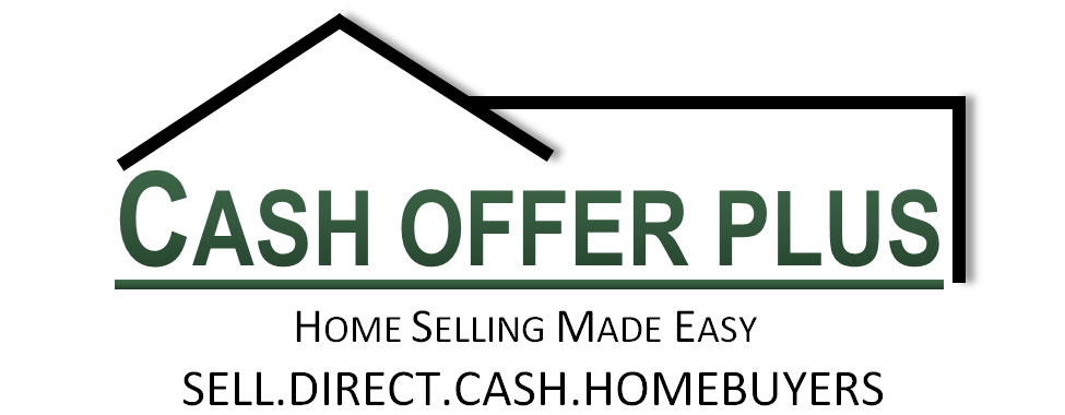 Cash Offer Plus logo