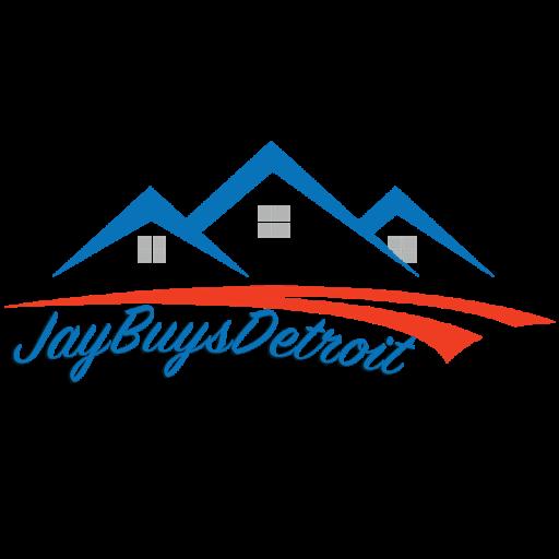 Jay Buys Detroit  logo