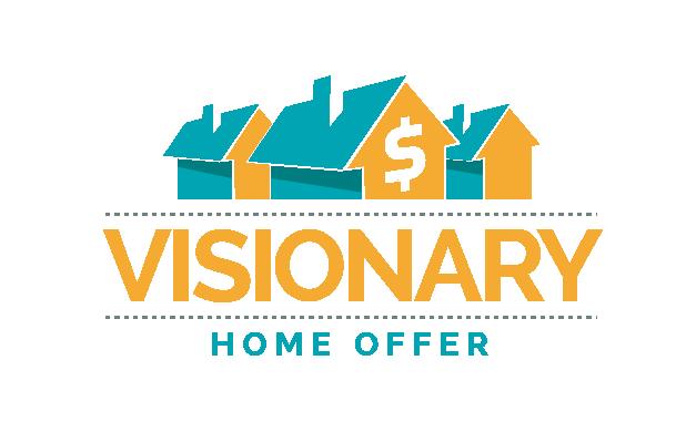 Visionary Home Offer logo