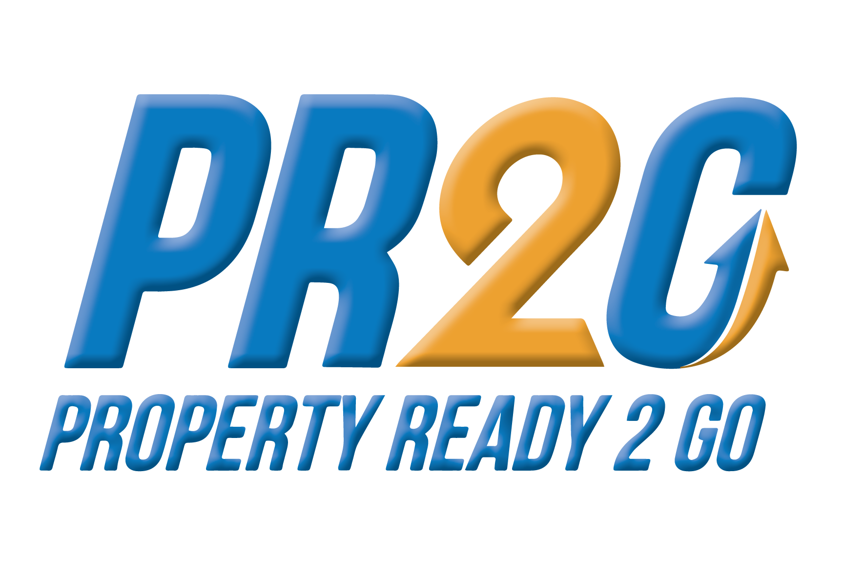 Property Ready 2 Go  logo