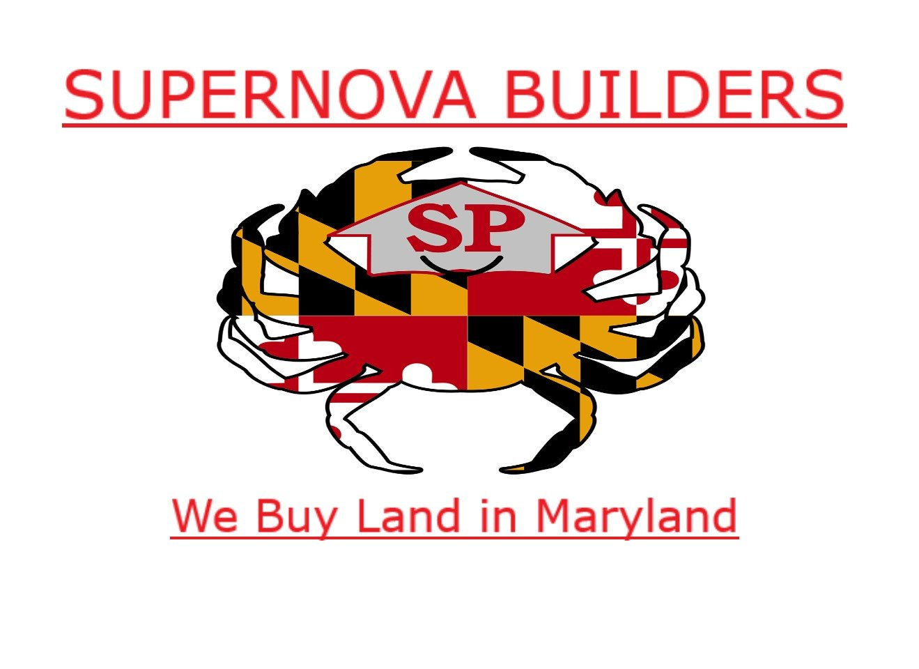 Supernova Builders logo