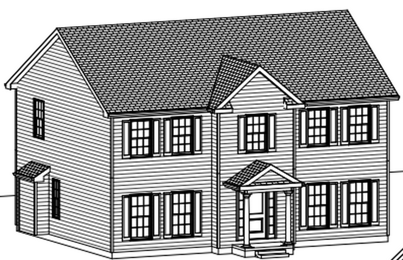 Central Maryland Custom Homes logo