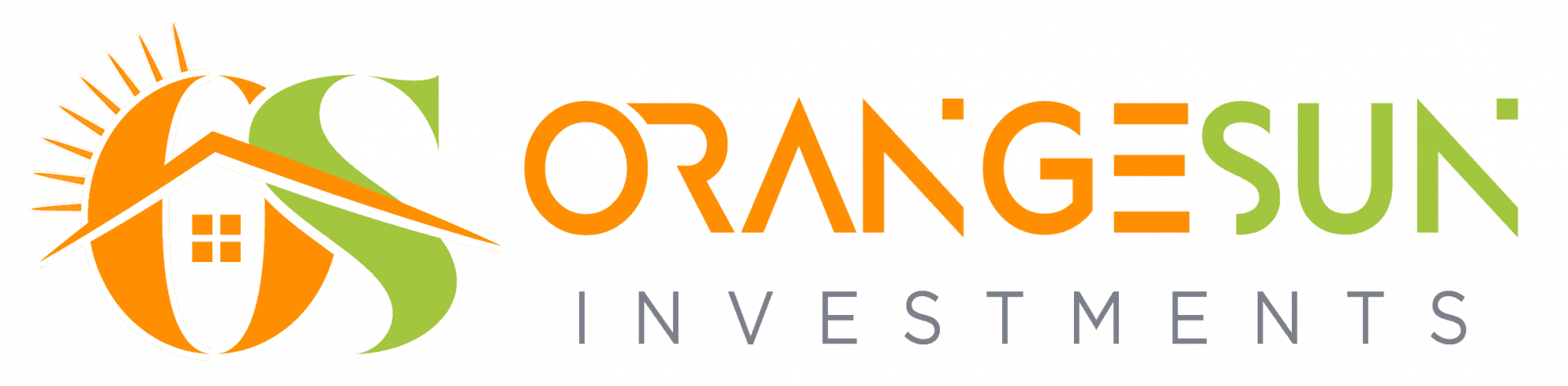 Orange Sun Investments  logo