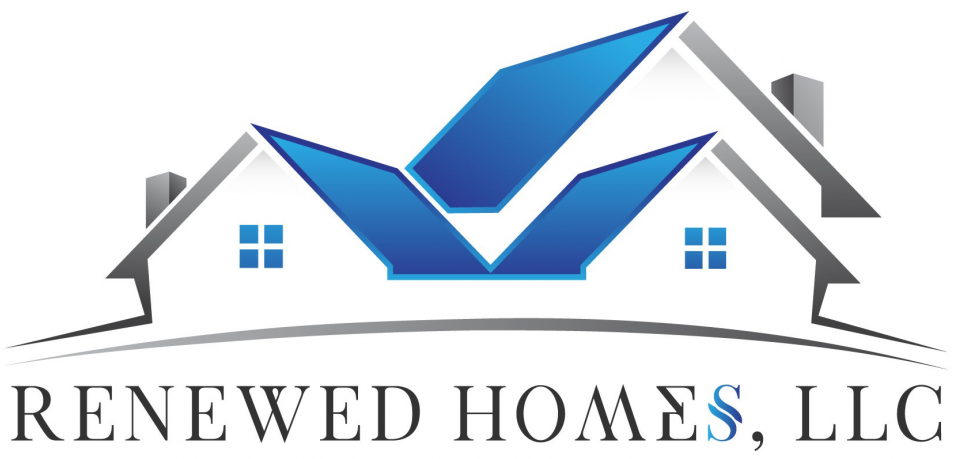 Renewed Homes  logo