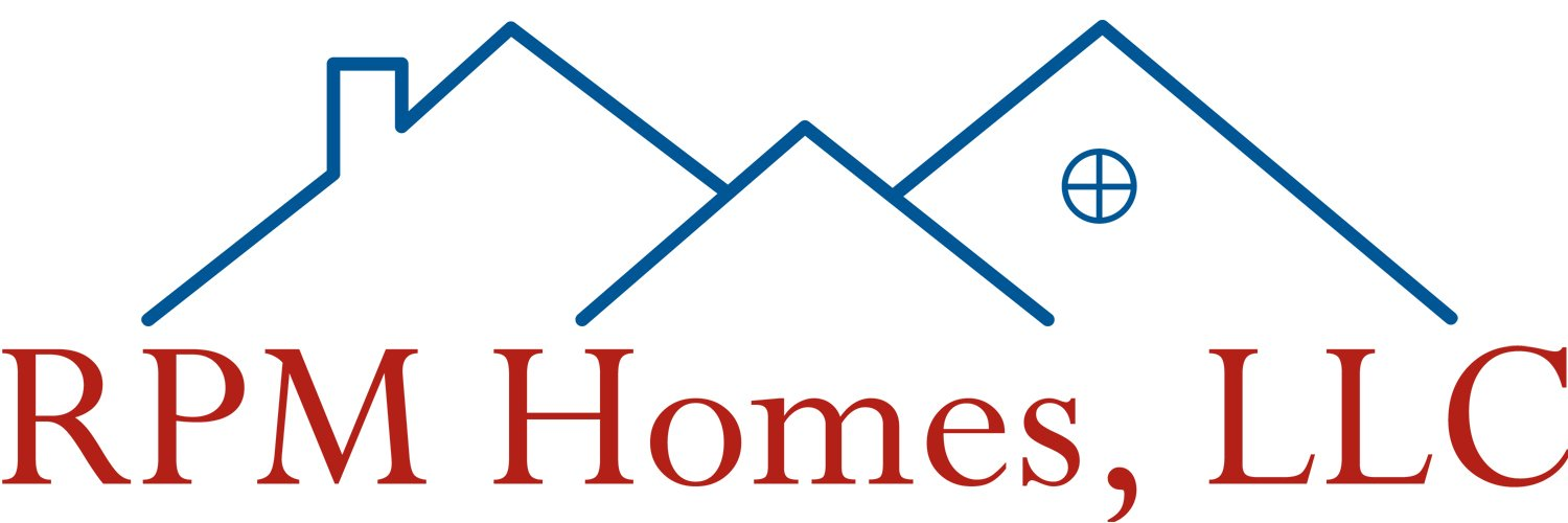 RPM Homes, LLC logo