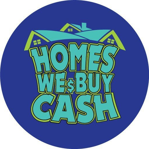HOMES WE BUY CASH  logo