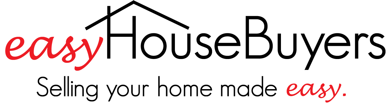 Easy House Buyers logo