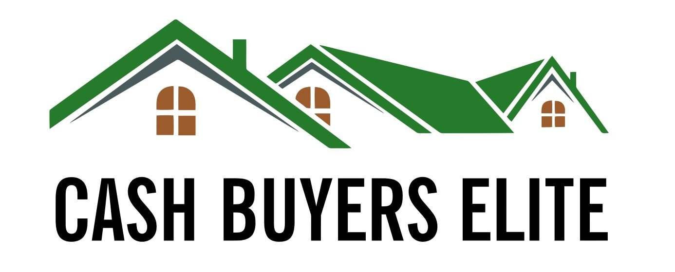 Cash Buyers Elite logo